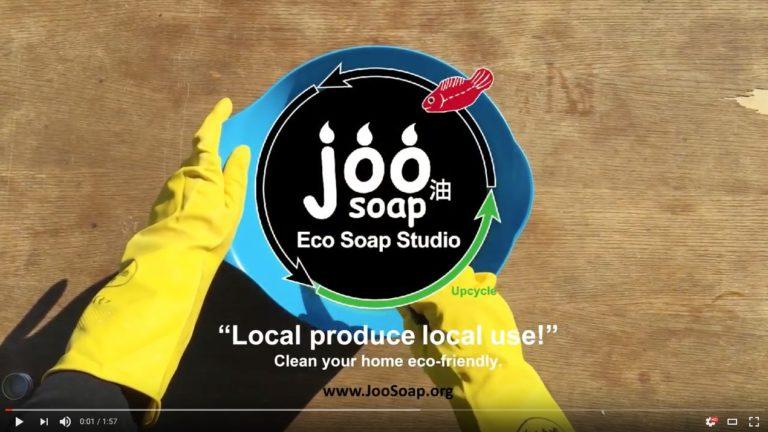 Joosoap video clip